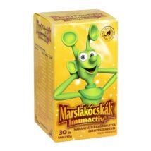 WALMARK Marslakócskák Multivitamin Narancs ízű 30 db