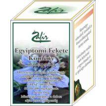 ZAFIR Egyiptomi fekete kömény magolaj kapszula 60 db