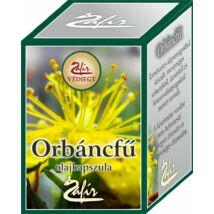 ZAFIR Orbáncfű olajkapszula 60 db