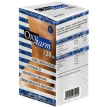 Oxytarm béltisztító és méregtelenítő kapszula 120 db