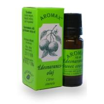 AROMAX Édesnarancs illóolaj 10 ml
