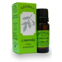 AROMAX Limett illóolaj 10 ml