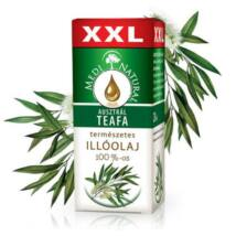 MEDINATURAL XXL Illóolaj 100%-os Teafa 20 ml