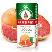MEDINATURAL illóolaj 100%-os grapefruit 10 ml
