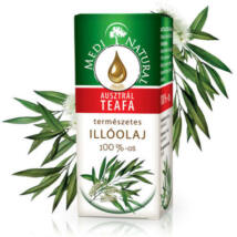 MEDINATURAL Illóolaj 100%-os Ausztrál teafa 5 ml