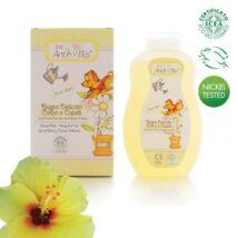 ANTHYLLIS Baby Bio Babafürdető- és sampon 400 ml