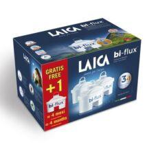 Laica Bi-flux Univerzális vízszűrőbetét 3+1db