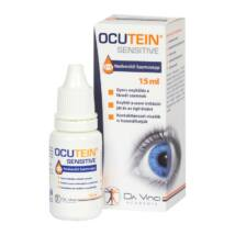 OCUTEIN Sensitive Szemcsepp 15 ml