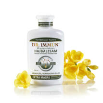 Dr. IMMUN 25 Gyógynövényes Hajbalzsam 250 ml