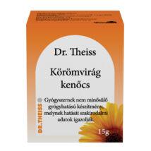 Dr. THEISS körömvirág kenőcs 15 g