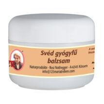Maria Treben Svéd gyógyfű balzsam 30 ml