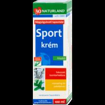NATURLAND Sport krém 100 ml