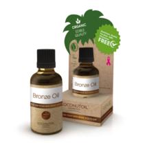 Coconutoil Bio Bronz olaj 95 ml