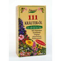 PRIMAVERA 111 gyógynövényolaj 100 ml