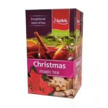 APOTHEKE Bűvös Karácsonyi tea 20 filter