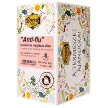 BOSZY Anti Flu Megfázás Elleni Tea 20 filter