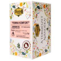 BOSZY Femina Komfort Teakeverék 20 filter