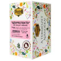 BOSZY Szív Protektív Tea 20 filter