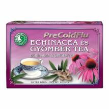Dr. CHEN PreColdFlu tea 40 g