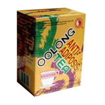 Dr. CHEN Oolong anti-adiposis tea 30 filter