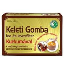 Dr. CHEN Keleti gomba tea és levesfilter 20 filter