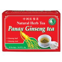 Dr. CHEN Panax ginseng tea 20 filter