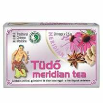 Dr. CHEN Tüdő meridian tea 20 filter