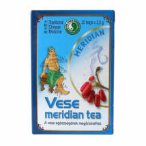 Dr. CHEN Vese meridian tea 20 filter