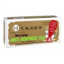 Dr. CHEN Wu Long Anti-adiposis tea 30 filter