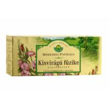 HERBÁRIA Kisvirágú füzike tea 25 filter