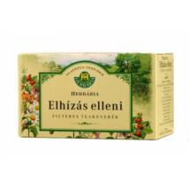 HERBÁRIA Elhízás elleni tea 20 filter