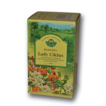 HERBÁRIA Lady Ciklus tea 20 filter