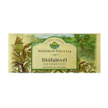 HERBÁRIA Diófalevél tea 25 filter