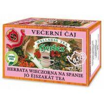 HERBEX Jó éjszakát tea 20 filter