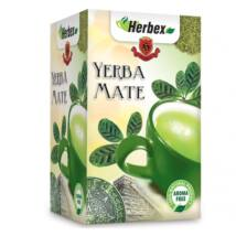HERBEX Yerba Mate tea 20 filter
