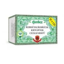 HERBEX Cickafarkfű Tea 20 filter