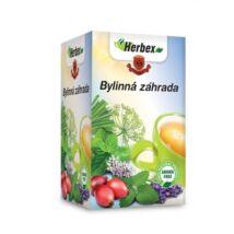 HERBEX Gyógynövényes Kert 20 filter