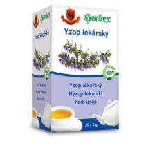 HERBEX Kerti Izsóp tea 20 filter