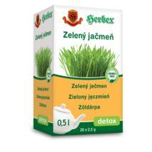 HERBEX Zöldárpa tea 20 filter