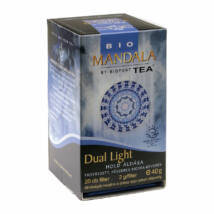 MANDALA Bio filteres tea Dual light 20 filter