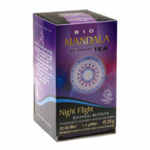 MANDALA Bio filteres tea Night Flight 20 filter