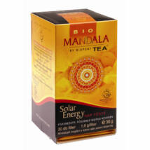 MANDALA Bio filteres tea Solar Energy 20 filter