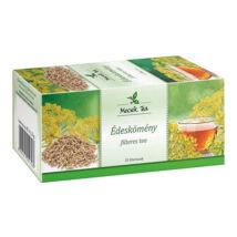 MECSEK Édeskömény tea 25 filter