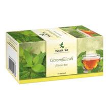 MECSEK Citromfűlevél tea 25 filter