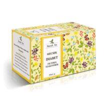 MECSEK Diabet teakeverék 20 filter