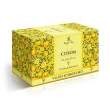 MECSEK Citrom Gyümölcstea 20 filter