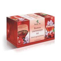 MECSEK Rumos cseresznye tea 20 filter
