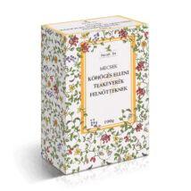 MECSEK Köhögés elleni felnőtt tea 100 g