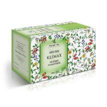 MECSEK Klimax tea 20 filter