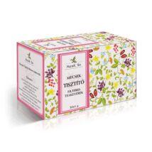 MECSEK Tisztító tea 20 filter